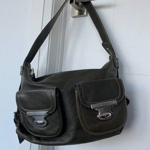 Marc Jacobs Leather Purse!